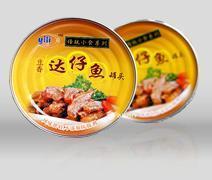 食用铁盒罐头食物的留意事项