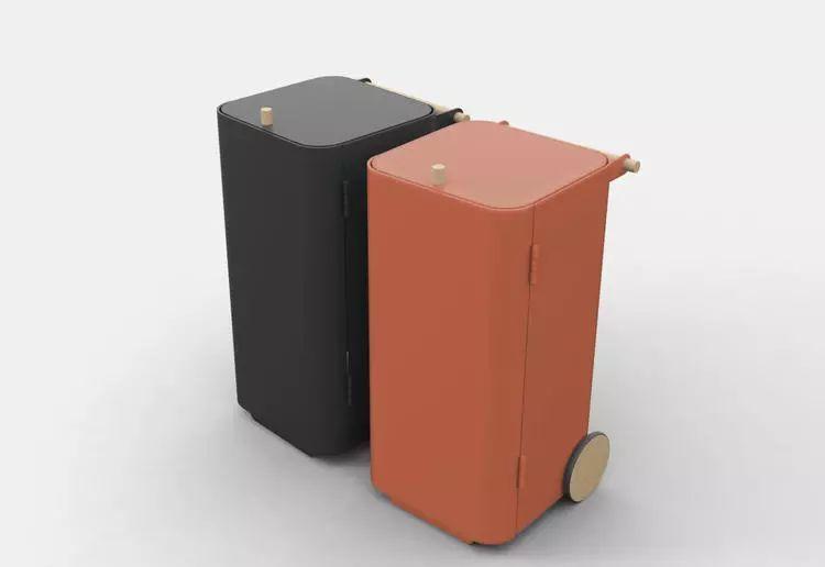 这款3D打印的香炉,也可以用作烟灰缸|这个设计了不起