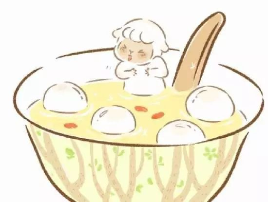吃汤圆才算过元宵,这样吃才健康
