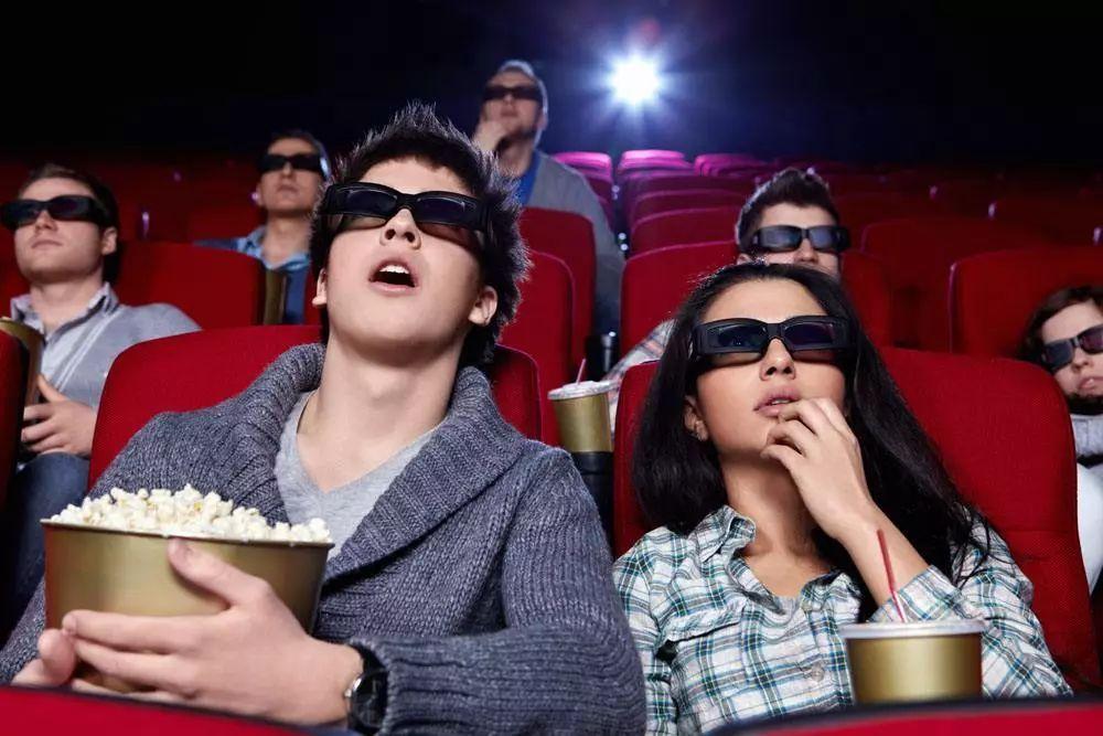 这些电影终结了《唐探》和《红海》的霸屏!_搜狐娱乐