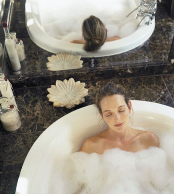 无香不欢的香水控都在用哪种沐浴露?