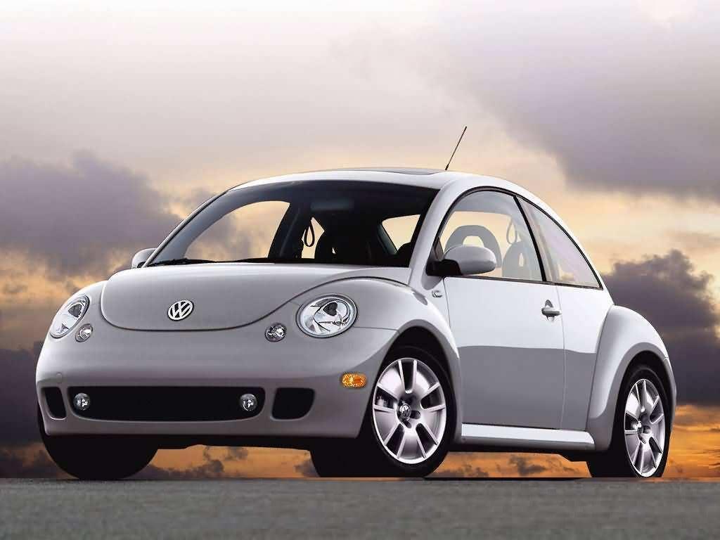 大众车女士车_女人适合开什么车?这7款最适合!最后一款将是女人的梦想