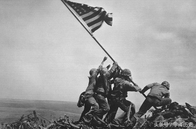 二战德军打日军_二战时期,为什么苏联打日本很轻松,而美国打日本却很难?