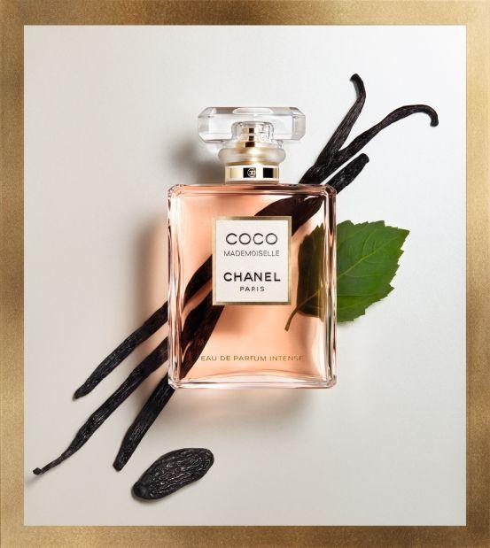 OMG | 凯拉·奈特莉——肆意人生少不了那抹独有的香味