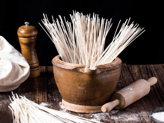 《舌尖上的中国》力推,那些传承千年的手作美食,凭什么让无数人为其打图片