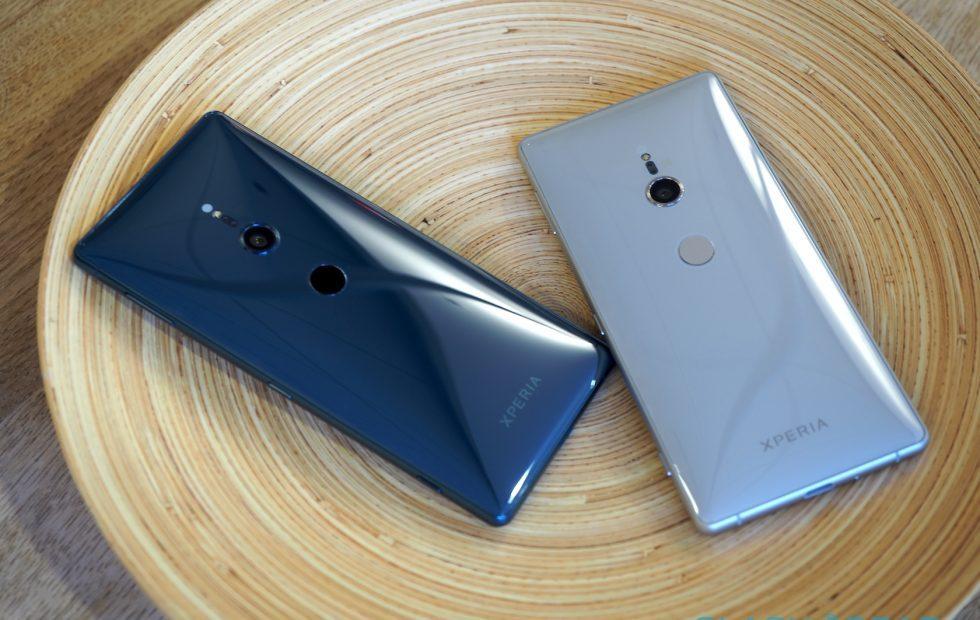 现代汉�z(�X[�z��XZ�x�_面对xperia xz2 和 xz2 compact,真心为索尼手机感到可惜