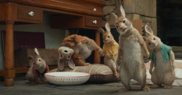 《比得兔》电影