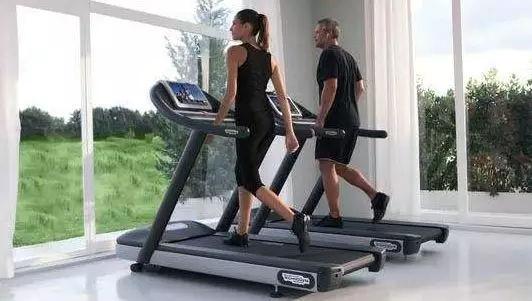 跑步机有减肥效果吗