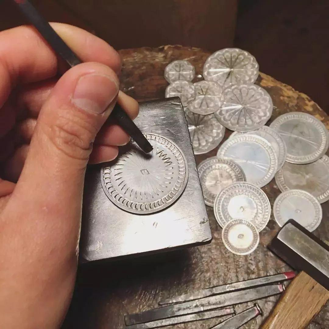 银饰 | 除了克罗心之外,12个银饰强牌不可不知!