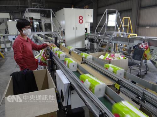 台湾掀卫生纸抢购潮 一公司不涨价还送单车