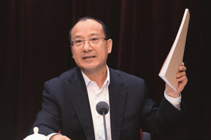 起底山东落马副省长,曾是省国资委也管不了的儒商
