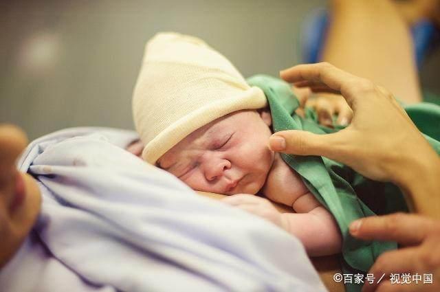 心理学家告诉你,为什么要鼓励准妈妈自然分娩?