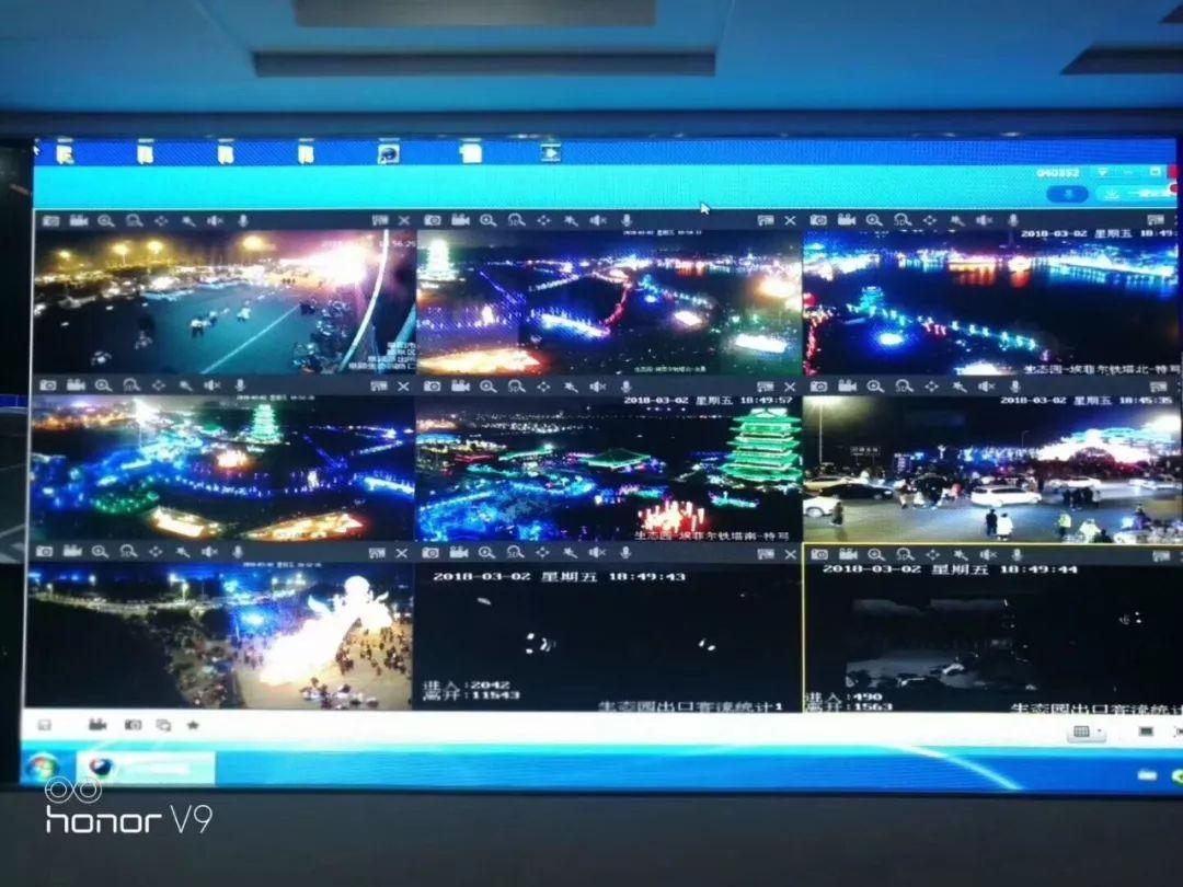 国庆期间阜阳生态园举行金秋文化游活动 - 阜阳新闻 - 阜阳新闻网