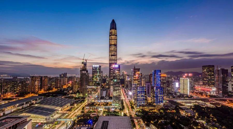 广州深圳香港gdp排名_香港GDP首次被广州重庆超越,经济总量2.41万亿,东方之珠怎么了