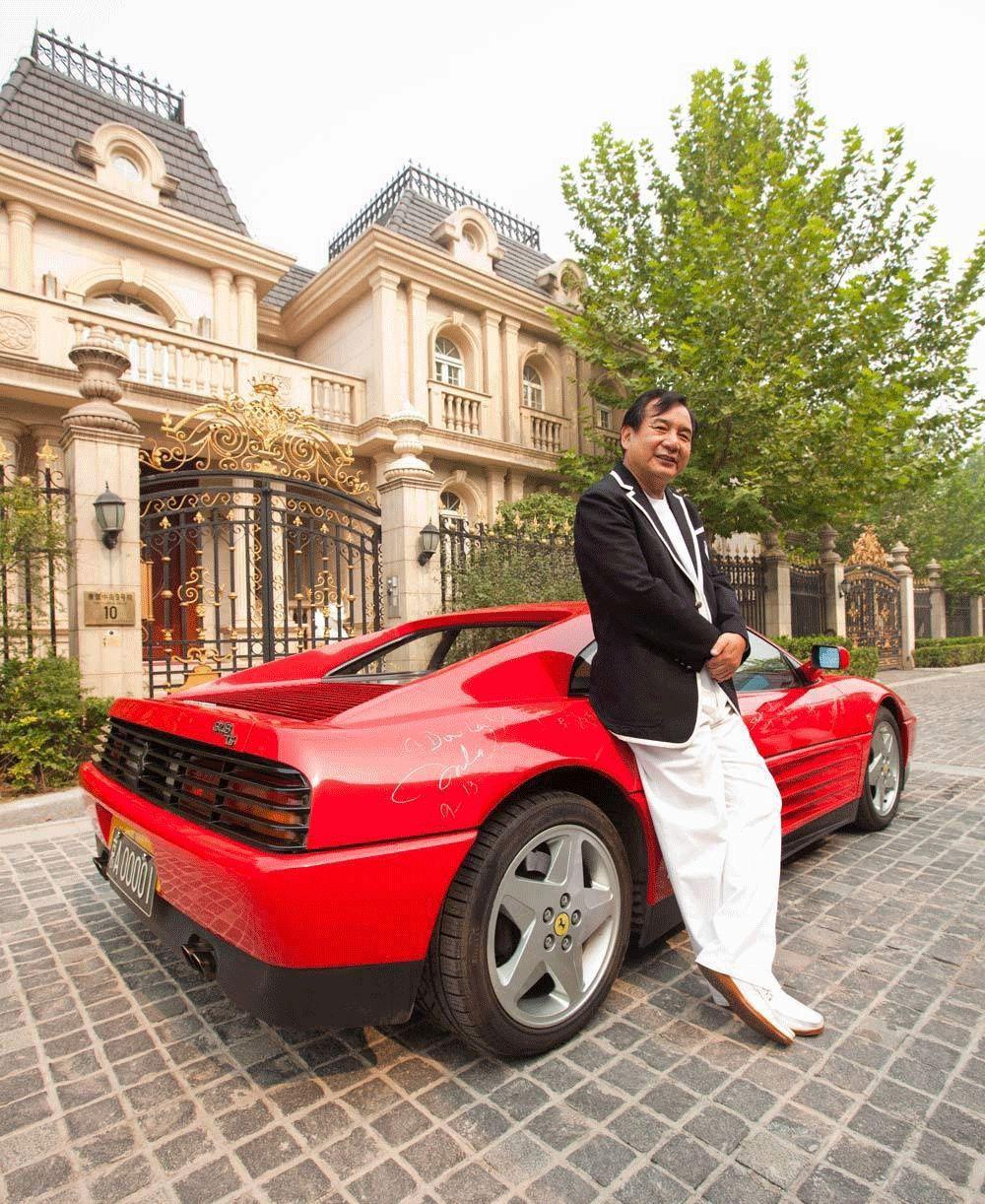 中国第一批法拉利、劳斯莱斯、迈巴赫车主,现在怎么样了?