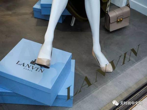 af内衣_Lanvin奢望中国资本助其销售实现1亿到10亿欧元的提升