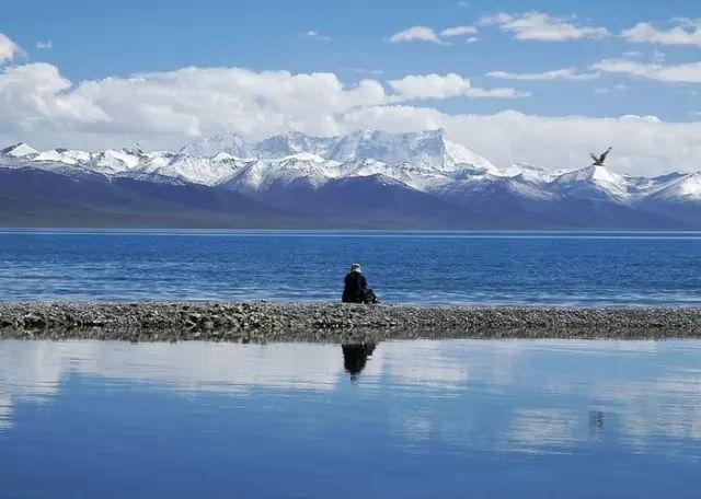 西藏,今生为你痴恋
