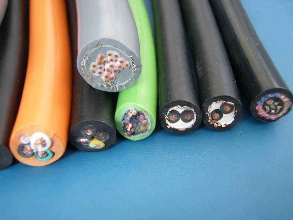 电缆的小知识,你知道电缆的作用是什么吗?(下)
