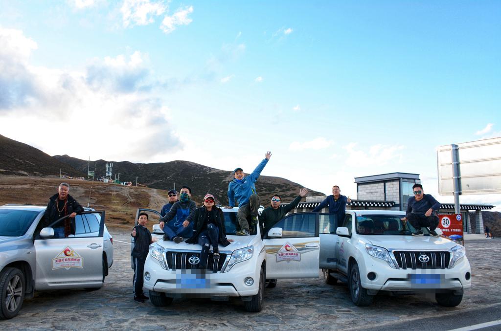 2018川藏南线拼车10日游线路安排
