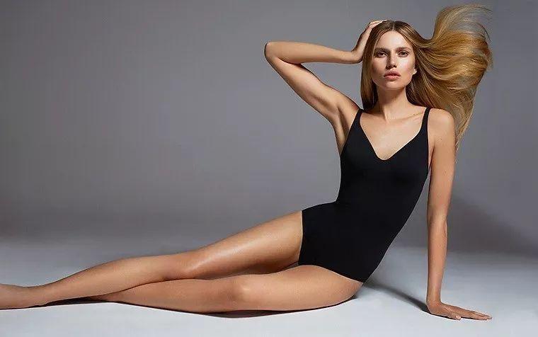 图:奥地利内衣品牌Wolford泳衣系列