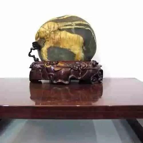 价值300000000人民币的玉雕作品 我也是第一次见