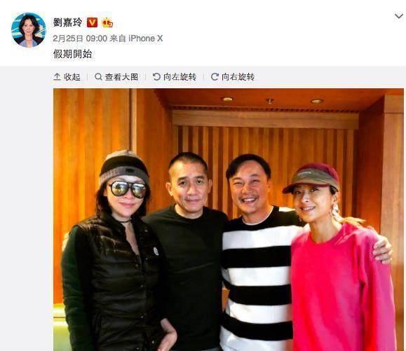 陈奕迅13岁女儿近照曝光,女儿漂亮像足妈妈,关键是眼睛!