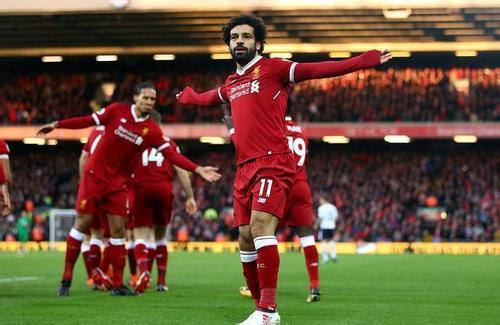 英超红军主场迎战喜鹊:利物浦vs纽卡斯尔联