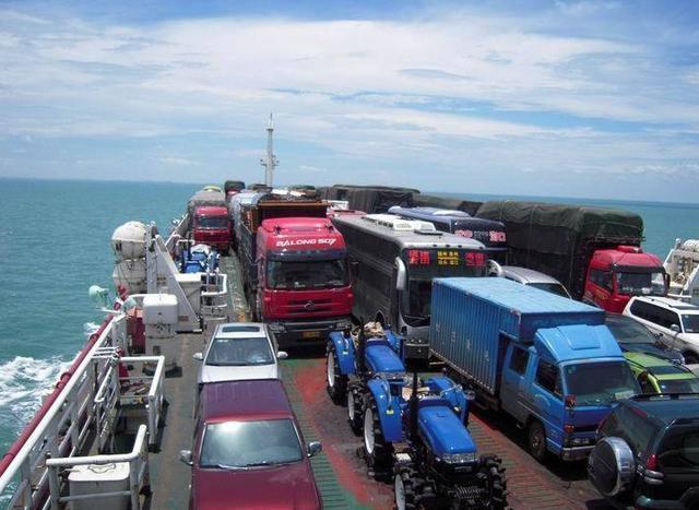 美专家:中国不可能在琼州建跨海大桥!中国:未来通行只需十分钟