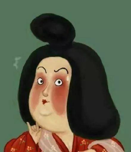 唐朝仕女复活?这不就是元宵节想吃汤圆又怕胖的你吗?图片