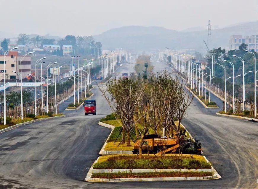 【独山经济开发区在榜】贵州省新增3个国家新型