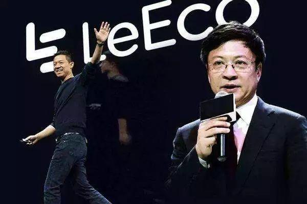 """贾跃亭的爆仓和孙宏斌的""""阳谋"""":起底乐视""""重生计划""""?"""
