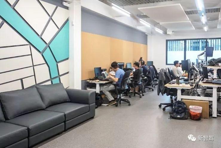 走近NuTonomy,看看这家新加坡创企如何改变移动出行的未来