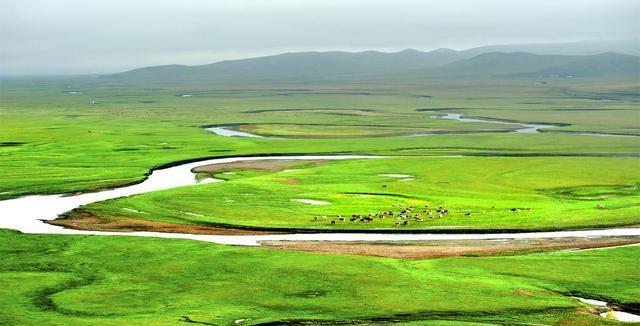 内蒙古有哪些不可错过的景点?一年四季皆美景,不用考虑其他地方
