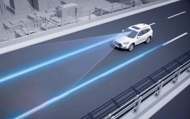 互联网造车时代到来 这些智能配置你必须了解