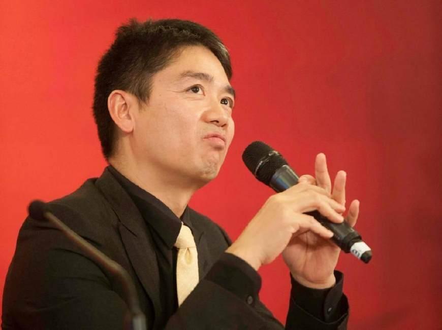 京东几年连续亏损,刘强东的努力和改变!竟让投资者很放心