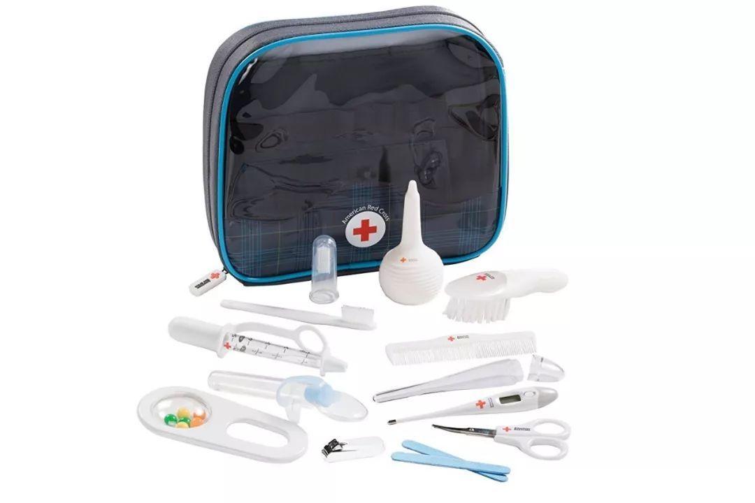 什么值得买丨美国红十字会合作平价母婴品牌The First Years都有哪些产品值得买?