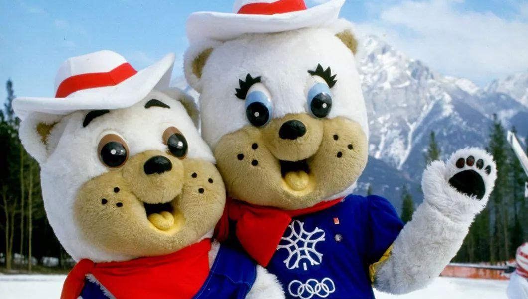 【笑翻】被东京奥运会吉祥物丑哭?那是你没见过这些!图片