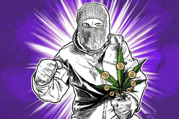 比特币是当代鸦片贸易,区块链则是金融贩毒