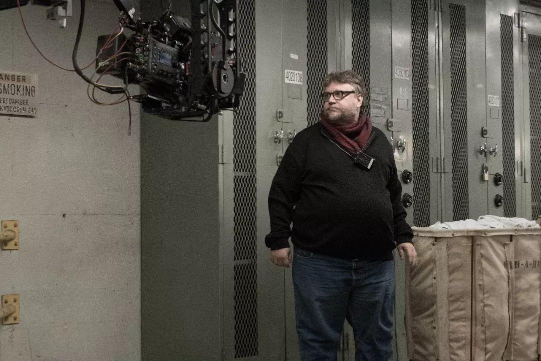 奥斯卡最佳影片《水形物语》:拥有爱的人才有性高潮的权利