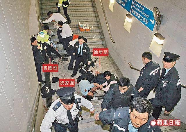 """香港呢个节目又翻炒""""香港十大奇案""""?案件专"""