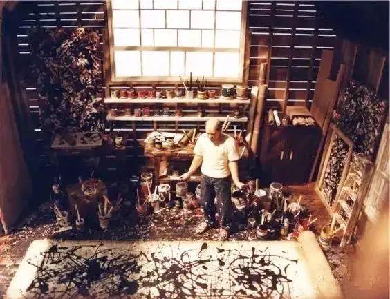 不想上班?先像这些艺术家拥有一间自己的工作室再说吧! - 酷卖潮物~吧 - 酷卖潮物~吧