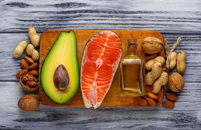 可脂肪也分好三大和坏脂肪,它主要分为脂肪类,饱和脂肪酸,单不饱和胖肚子减肥实怎么而图片