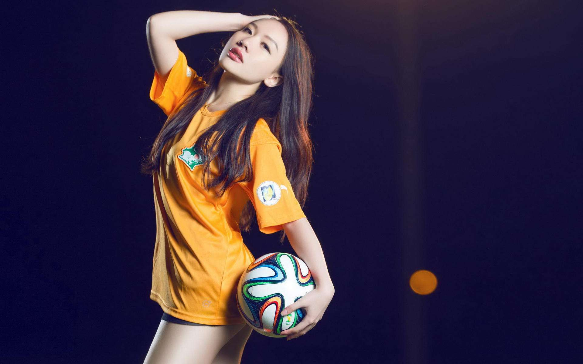 山东企业家福利来了 2018世界杯足球宝贝大赛招商你需要了解的