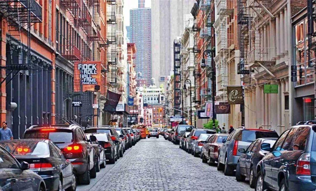 有米福利 | 魔力美国魅力纽约,相约一场设计与策略关系的深度对话
