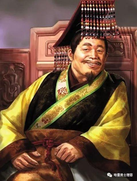 如果说昏君,汉灵帝能排到历史前十.何故?且听小编细细说来.
