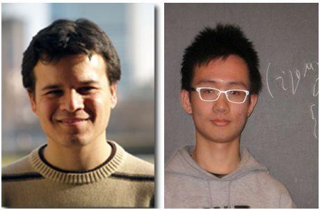 "Nature连刊21岁MIT博士生曹原""有关石墨烯超导重大发现""的两篇论文"