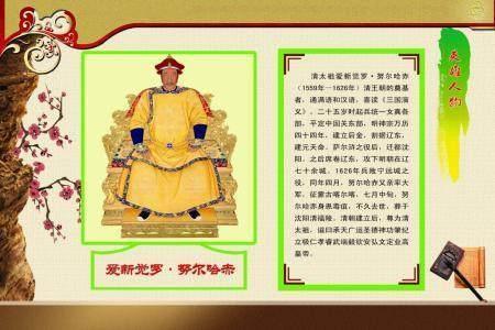 努尔哈哈丹、皇太极没拥有能办到的事情,摄政王多尔兖靠浑浊水摸鱼办到了