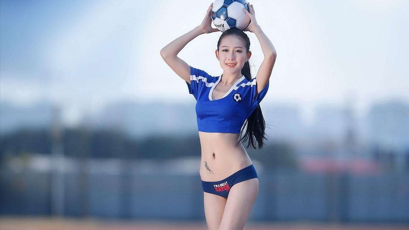 山东企业家看过来 2018世界杯足球宝贝大赛招商你需要了解的