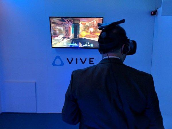 2018年VR/AR无线网络有什么期望?