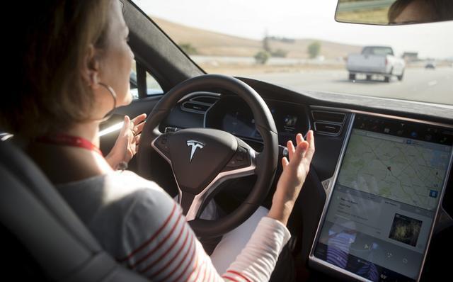 自动驾驶获准上路的逆向思考!我们为什么要花大力气去支持它!